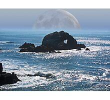 Lands End Photographic Print