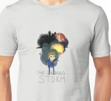 10th Doctor: the Oncoming Storm Unisex T-Shirt