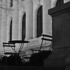 New York Public Library | Seating by jojocraig