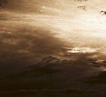 New world by Adrian Merrigan