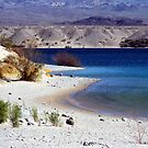 Cottonwood Cove, Lake Mojave, Nevada by waddleudo