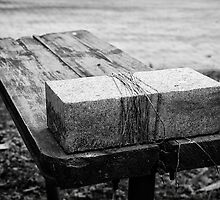 Tombstones Stories: Burdens and bonds by Roman Naumoff