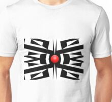 Red Ball 8a Unisex T-Shirt