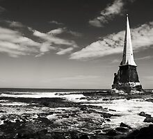 Ocean Religion  by Adrian Merrigan