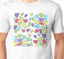 Happy Bubbles Unisex T-Shirt