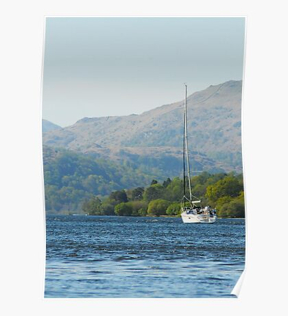 Windermere Poster