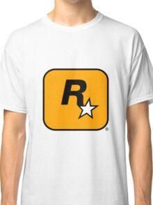 Rockstar Games : Logo Classic T-Shirt