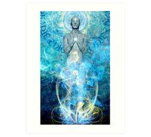 Avalokitesvara Art Print