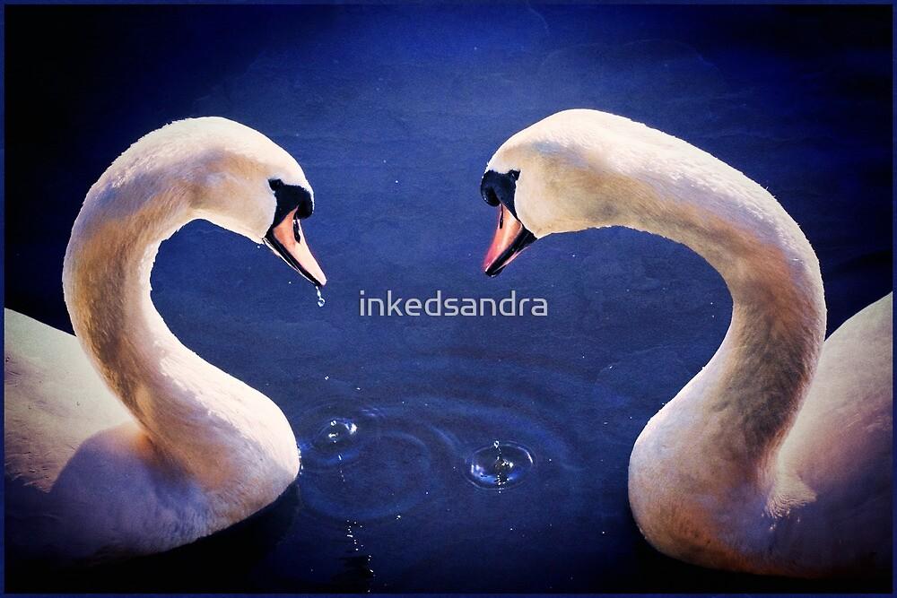 I love you by inkedsandra