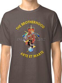 The Brotherhood 70th Annerversary Classic T-Shirt