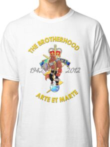 The Brotherhood 70th Annerversary Classic T-Shirt