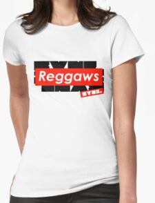 Swagger Tee Womens Fitted T-Shirt