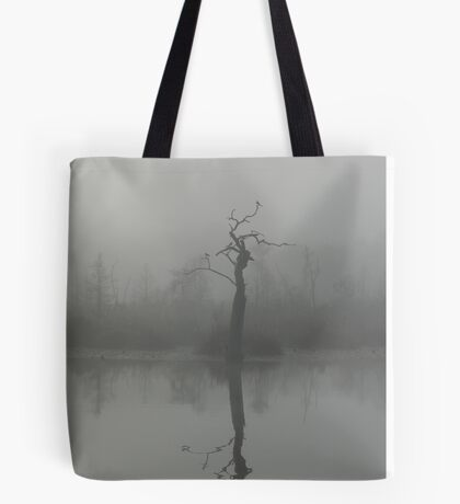 The Bird Tree Tote Bag