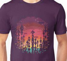 Meet me after sunset Unisex T-Shirt