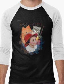 Transmission Perfect. Men's Baseball ¾ T-Shirt