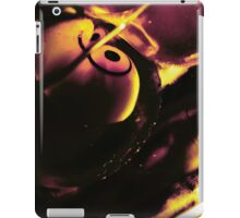 Eyeball in a Jar Halloween iPad Case/Skin