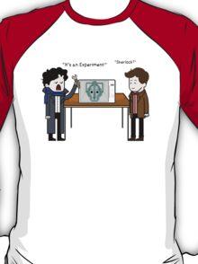 Experiment T-Shirt