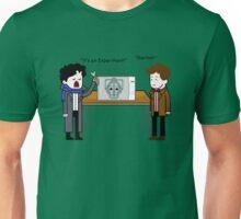 Experiment Unisex T-Shirt