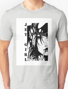 Jet Girl T-Shirt