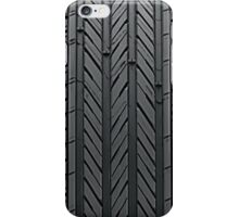 Tyre Pattern iPhone Case/Skin