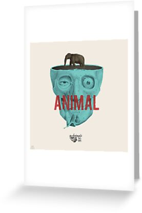 Animal. by Mustapha Kamel