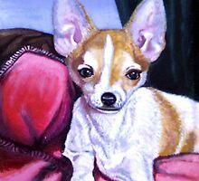 Little Charlie  (Jacawowa) by james thomas richardson