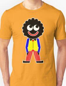 Golliwog Classic retro style T-Shirt
