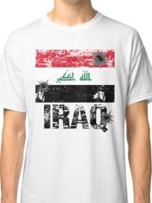 Iraq Classic T-Shirt