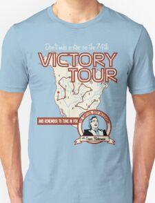 Victory Tour T-Shirt