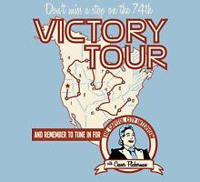 Victory Tour Unisex T-Shirt