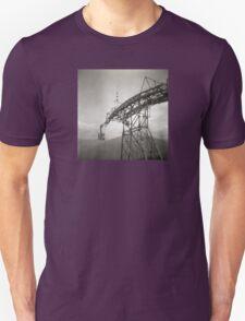 Cable Car, Austria T-Shirt