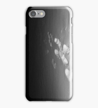 Footprints in the Snow iPhone iPhone Case/Skin