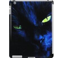 It Must Be Witchcraft iPad Case/Skin