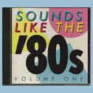 Sounds Like The 80's  by DecayAllDay
