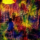 Umbrella Borealis by Rick Wollschleger
