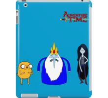Weezer/Adventure Time Crossover iPad Case/Skin