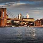 Brooklyn Sundown by brianhardy247