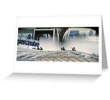 Supercentre (2) Greeting Card