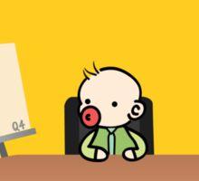 Baby on (Corporate) Board Sticker