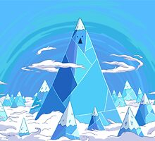 Ice Kingdom by Matt Burke