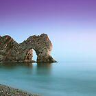 Coastal arch by John Trent