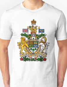 A Coat of Arms T-Shirt