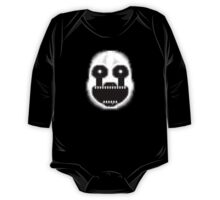 Nightmare Marionette - Five Nights at Freddys 4 - Pixel art One Piece - Long Sleeve