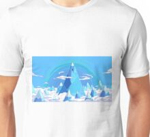 Ice Kingdom Unisex T-Shirt
