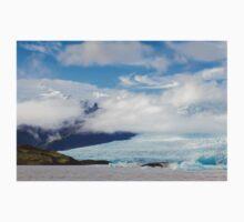 Fjallsarlon Glacial Lake, Iceland One Piece - Short Sleeve