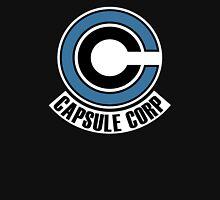 DBZ Capsule Corp  T-Shirt