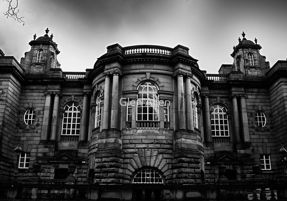 Haunted Mansion? by Glen Allen