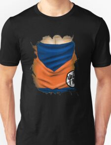 Goku Breakout T-Shirt