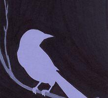 Night Bird by Jacki Temple