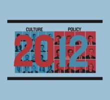 Kony 2012 - Culture/Policy by ScottW93